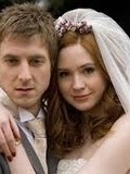 G. Amy & Rory Williams