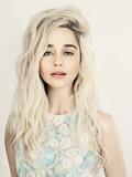 1. Cassandra Harris