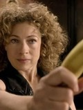 F. River Song