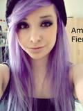Amber Fierce