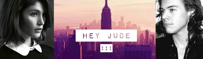 Hey Jude III