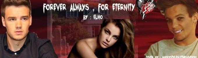 "Dollhouse saga; ""Forever always, For eternity """