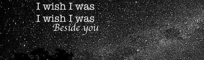 Beside You (Sequel to Broken Home)