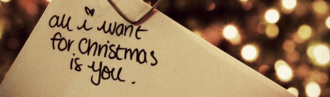 I'll Be Home For Christmas...