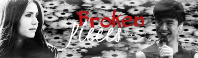 Broken Pieces *completed*