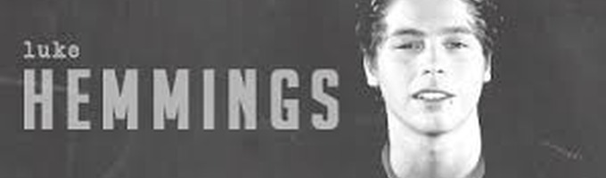 The Bad Girl// Luke Hemmings