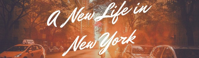 A New Life in New York