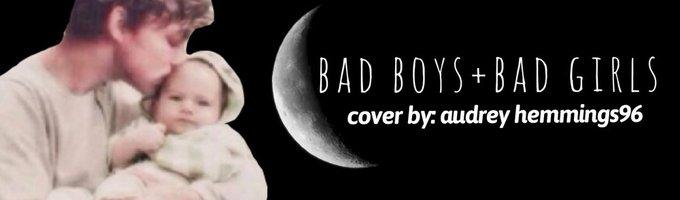 bad boys+bad girls