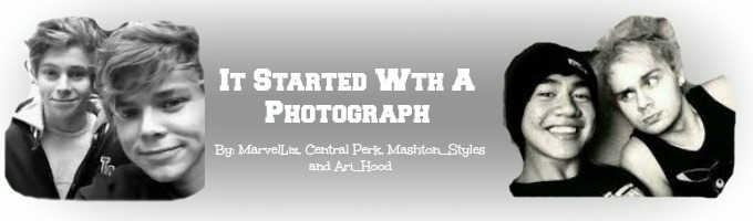 It Started With A Photograph