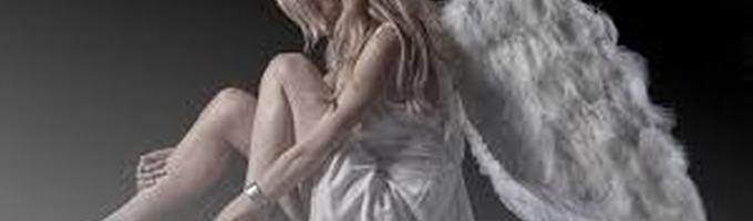 An Angel's Love Story