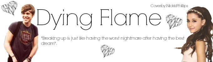 Dying Flame