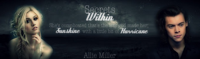 Secrets Within