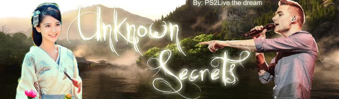 Unknown Secrets // Liam Payne Fan- fiction