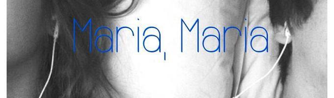 Maria, Maria (Luke Hemmings)