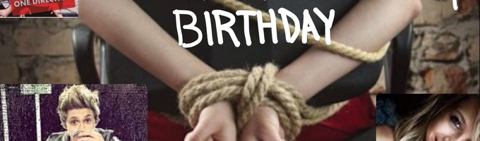 One Direction Kidnapped Us On My Birthday