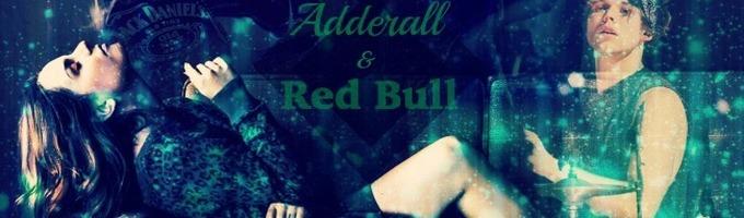 Adderall & Red Bull // Ashton Irwin One Shot