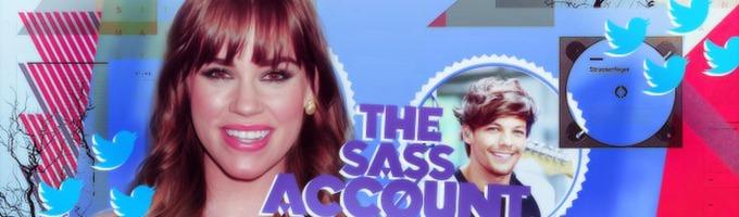 The Sass Account